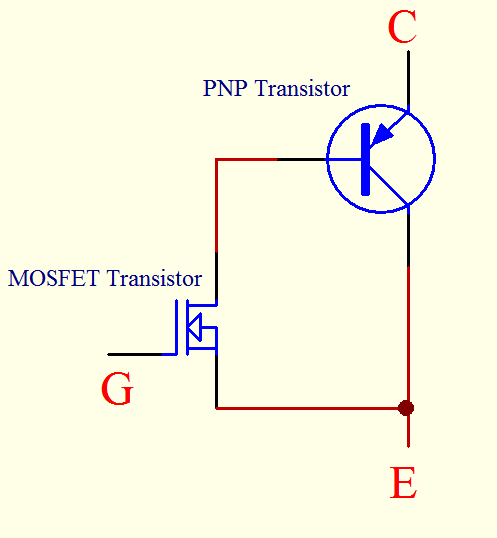Igbt Tester Schematic Trusted Wiring Diagram