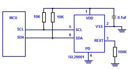 I2c Wiring Diagram | Wiring Diagrams