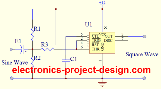 electronics project and design blogsine wave converter